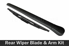 Volvo V60 2011-2014 Rear Windshield Window Wiper Arm + Blade Set /2314