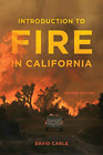 Carle David-Intro To Fire In California 2/ (UK IMPORT) BOOK NEW