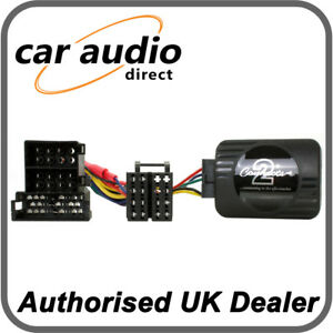 Connects2 CTSAR001.2 Stalk Adapter for Alfa Romeo 156 / 147 / GT