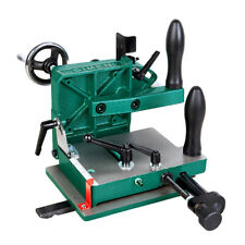 Woodworking open tenon fixture H7583 table saw dedicated tenon Y