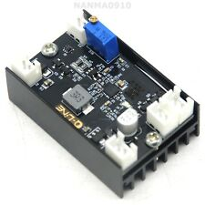 5A 405nm 450nm 1w 3w 4.5w Blue Laser Diode Driver Board Power Supply Board 12V