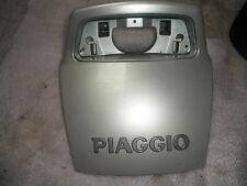 E. Piaggio X9 250 125 M23 Verkleidung hinten Heck Heckverkleidung