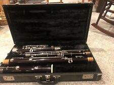Bassoon Selmer Bundy