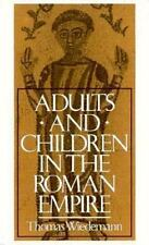 Adults and Children in the Roman Empire-ExLibrary