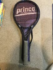 Prince CTS Precision 110 tennis racquet