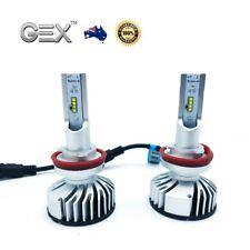 Gex V2 Lumi Led Lights 6500k 48W Phillips Chip H8 Canbus Conversion kit