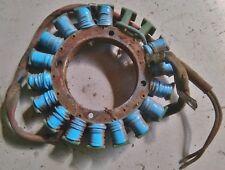 Stator / Lichtmaschine von Kohler K321 S von Wheel Horse GT14 Rasentraktor