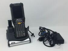 Motorola MC9090-GJ0HBEGA2WR Win CE Handheld Terminal Long Range Bluetooth Lorax