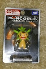 Chespin Pokemon Takara Tomy Moncolle Figure New in Package