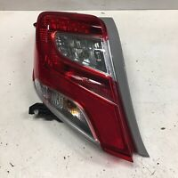 Genuine Toyota Yaris Hatch Rear Tail Light Left Hand Side 2014 2015 2016