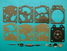 Walbro Replacement K24-WAT Repair/Rebuild Kit Fits WT Carburetors WT-274 WT-424