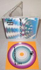 NEW MODEL ARMY Vengeance 1994 Import Remix CD NMA Justin Sullivan Robert Heaton