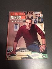 Criminal Minds: Season 1 and Season 2 (#2-5)