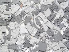 Lego ® Gros lot Vrac 100g Gris Petite Pièce Star Wars Med & Dark Stone Grey NEW