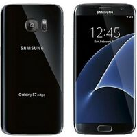 "New Samsung Galaxy S7 Edge SM-G935A 32GB 5.5"" 12MP 4GB Ram Unlocked Smartphone"