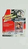 Johnny Lightning James Bond 007 Die-cast 64 Aston Martin DB5 1:64 Scale
