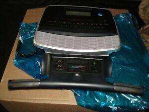 Proform PFTL39617.0 console (treadmill) upper board used