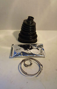 AUSTIN ALLEGRO 1.0 1.1 1.3 1.5 1750 CV  JOINT BOOT ,GREASE AND CLIPS (NJ516)