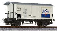 """LILIPUT  L224807 Bierwagen """"Sion"""", eingestellt bei der DRG, Epoche II  NEU & OVP"""