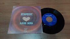 Rare Bird - Sympathy / Devil's High Concern 1970 6077 900