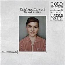 Emiliana Torrini-me and Armini (Gold-Edition) 2 CD NUOVO