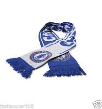 Chelsea Fc Scarf Bar blue Winter Eden Hazard By Rhinox