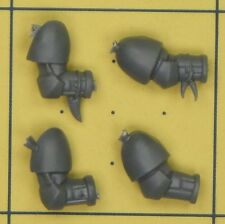 Warhammer 40K Space Marines Space Wolves Thunderwolf Cavalry Marine Arms (A)