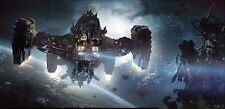 Star Citizen - Reclaimer or Hull D/Endeavor/Crucible LTI (Lifetime Insurance)