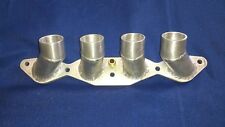 Ford Crossflow XFLOW Inlet Manifold to Suit ZX6R & CBR600 Bike Carbs, danST