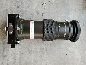Vintage Makinon Slide Converter Lens