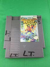 The Adventures of Bayou Billy (Nintendo, 1989) NES