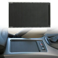 Center Console Cup Holder Roller Shutter Cover 51168402941 For BMW X5 E53 00-06