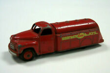 Voitures, camions et fourgons miniatures rouges Dinky