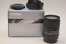 Tamron 16-300mm f/3.5-6.3 Di II PZD MACRO Lens for Sony Minolta B016S
