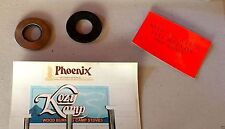 Wall Tent Stove Hot Water Tank Replacement Spigot Seal Kit Includes Spare Lot 2