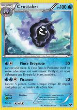 Crustabri - XY - 32/146 - Carte Pokemon Neuve - Française
