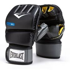 Everlast Evergel Heavy Bag Boxing Gloves - Sml/Med