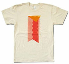 Official Death Cab For Cutie Flag American Apparel Cotton T Shirt Size: M, L, XL