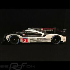 Porsche 919 Hybrid - HY n° 2 LMP1 Vainqueur Le Mans 2016 1/18 Spark WAP0219190H