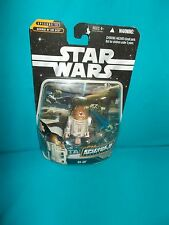 STAR WARS EPISODE III GREATEST BATTLES COLLECTION R4-G9 #7 OF 14 MOC