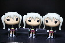 Funko Pop Vinyl Figure Animation Soul Eater - Maka Lots 3 Without Weapons 01