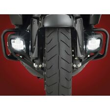HONDA GL1800 GOLDWING F6B VALKYRIE LED RECTANGULAR FOG LIGHT SET