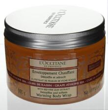 L'Occitane Warming Body Wrap with Red Vine Leaf Extract, 17.6oz