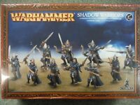 High Elves / Swifthawk Agents Shadow Warriors - Warhammer Sigmar - New! 87-18