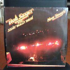 DOUBLE 33 TOURS / 2 LP--BOB SEGER & THE SILVER BULLET BAND--NINE TONIGHT LIVE 80
