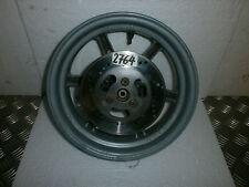 Suzuki Katana AY50 Felge Rad vorne 12x3,50 + Bremsscheibe 180mm + Radlager