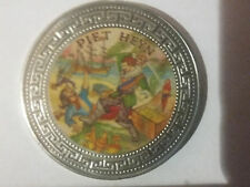 1998 Great Britain  Large Color Trade 1$-Caribbean Pirates-Piet Heyn