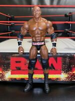 WWE Wrestling Elite Collection Series 69 Bobby Lashley Action Figure Mattel