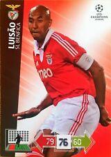 59 Luisao - UEFA Champions League 2012/2013 - Panini Adrenalyn XL (12)