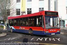 Wilts & Dorset No.2608 6x4 Bus Photo